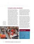 RAPPORT SCIENTIFIQUE 2015 - Page 7
