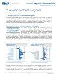 Situación Regional Sectorial México - Page 4