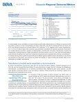 Situación Regional Sectorial México - Page 6