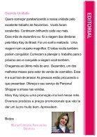 Jornal Brilho Rosa. Edição: dezembro, 2016 - Page 2