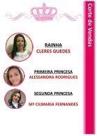 Jornal Brilho Rosa. Edição: dezembro, 2016 - Page 6