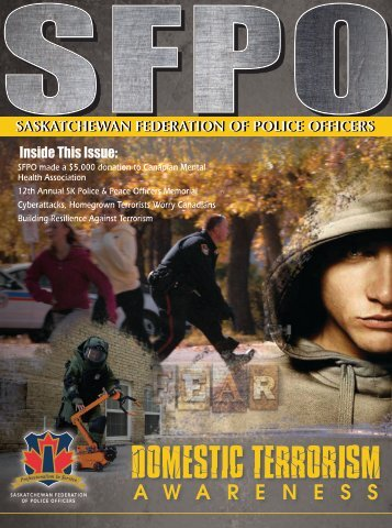 DOMESTIC TERRORISM