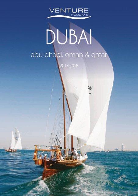 abu dhabi oman & qatar