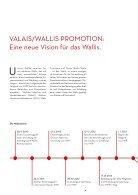 Am Puls des Wallis - Seite 4