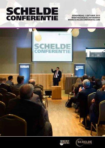 Schelde Conferentie