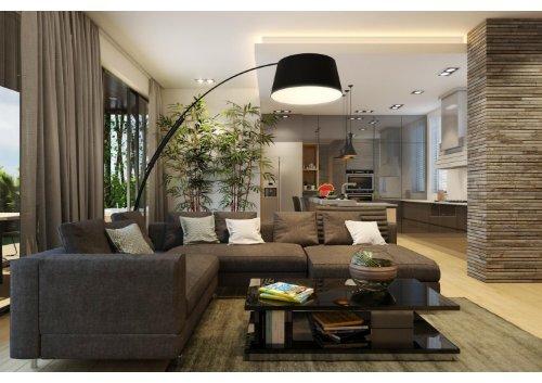 Residenial Spaces