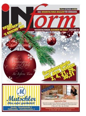 Ausgabe_22_INform_ET_20_Dezember_2016