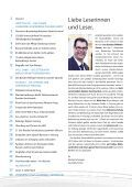 2016 Dezember / LEBENSHILFE FREISING / TAUSENDFÜSSLER-MAGAZIN - Page 2