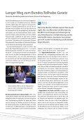 2016 Dezember / LEBENSHILFE FREISING / TAUSENDFÜSSLER-MAGAZIN - Page 3