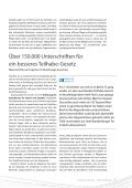 2016 Dezember / LEBENSHILFE FREISING / TAUSENDFÜSSLER-MAGAZIN - Page 5