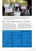2016 Dezember / LEBENSHILFE FREISING / TAUSENDFÜSSLER-MAGAZIN - Page 7