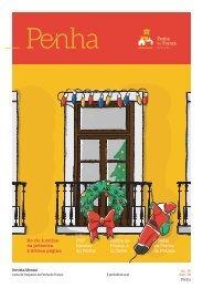Revista Penha | dezembro  2016