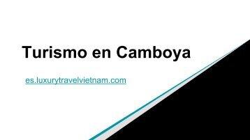 Turismo en Camboya | Circuito Vietnam Camboya