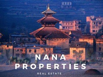 Nana Properties Company Profile