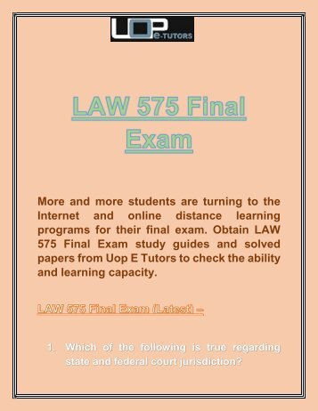 law 575 Siegfried wiessner, st thomas university school of law  the new haven school: a brief introduction, 32 yale journal of international law 575 (2007).