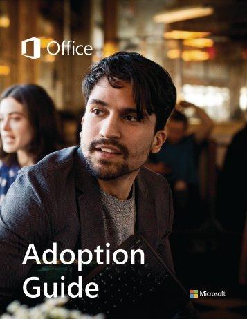 Adoption Guide