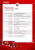Coca-Cola Weihnachtstour 2012 - Seite 2