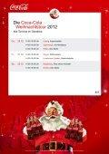Coca-Cola Weihnachtstour 2012 - Seite 4