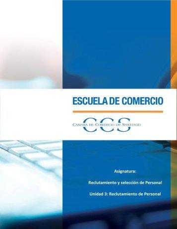 Manual del estudiante_U3_Taller de Reclutamiento y Selección_2016(2)