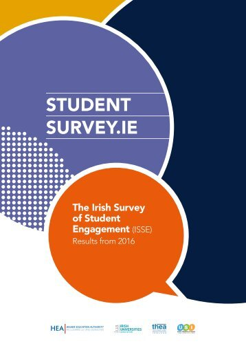 STUDENT SURVEY.IE