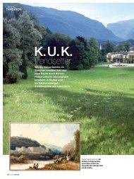 K. U. K. - BWM Architekten und Partner