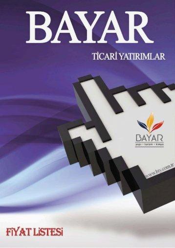 BAYAR FİYAT LİSTESİ 2016.pdf.pdf