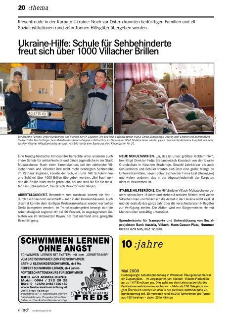 1. BLUMEN MARKT - Villach