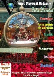 Edición No. 16 Diciembre 2016