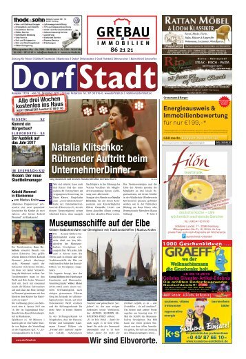 DorfStadt 17-2016