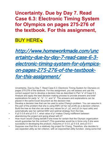electronic timing inc case study Spectracom - essential ingenuity home  navigation and timing (pnt)  read the case study know what you need.