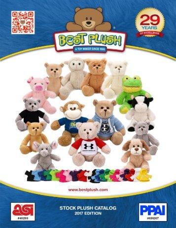 Best Plush Inc
