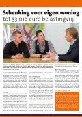 DIVA Woningmagazine, #2 december 2016 - Page 5