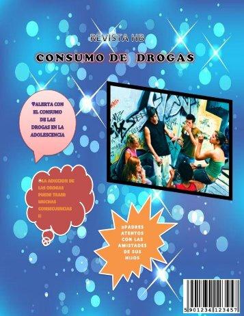 CONSUMO DE  DROGAS (1)