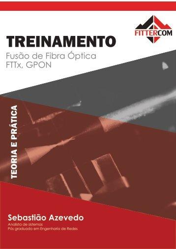 Treinamento de Fibra FITTERCOM