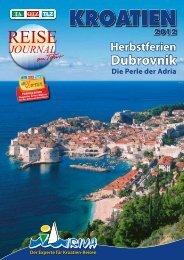 die Perle der Adria Mit Montenegro & Bosnien-Herzegowina