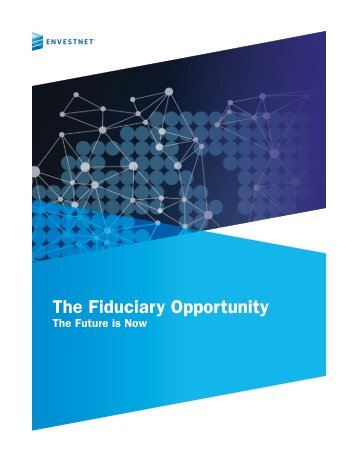 The Fiduciary Opportunity