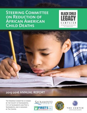 African American Child Deaths