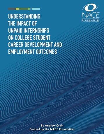 the-impact-of-unpaid-internships-on-career-development