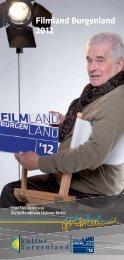 Filmland Burgenland 2012 - Burgenland.at