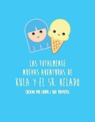 Las totalmente nuevas aventuras de Kula y el Sr. Helado