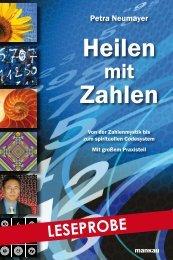 Heilen Zahlen - Mankau Verlag