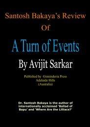 Avijit Sarkar's