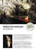 höhle von postojna - Slovenia - Seite 4