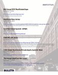 Commercial Real Estate Events and Conferences - Page 6