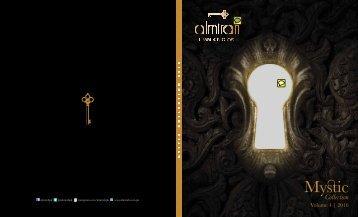 Almirah Final Catalogue