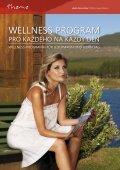 wellness - Společnost IMPERIAL KARLOVY VARY - Seite 4