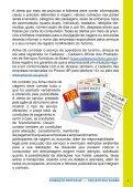 Dicas e orientações para aproveitar suas viagens - Page 4