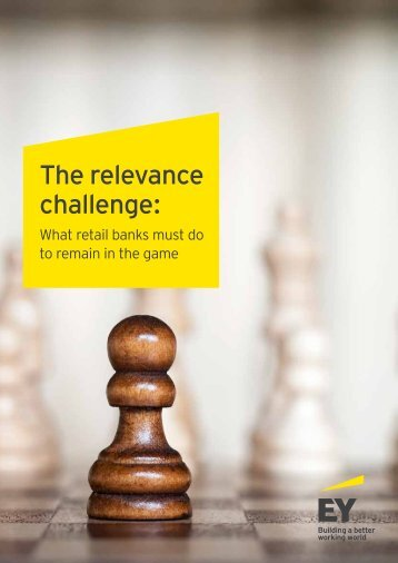 The relevance challenge
