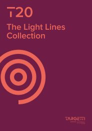 DURALAMP Katalog: LED Linearbeleuchtung