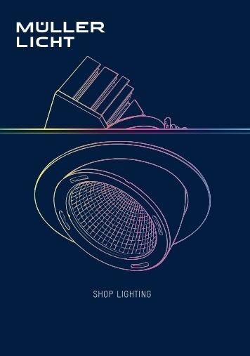 RIESTE Licht | Müller Licht Shop Lightning